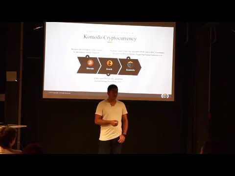 SuperNET Blockchains United Presentation at BANZ, Auckland, NZ