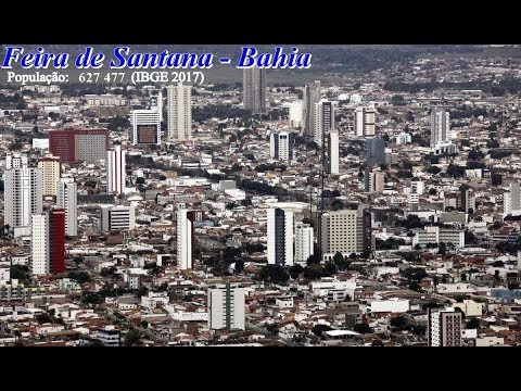 Feira de Santana Bahia fonte: i.ytimg.com