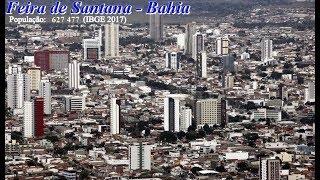 Feira de Santana - Bahia - Brasil