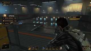 Deus Ex: Human Revolution - Director