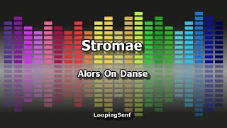 Stromae - Alors On Danse - Karaoke