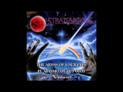 Клип Stratovarius - The Abyss of Your Eyes
