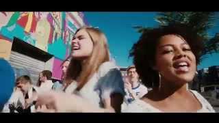 Oslo Soul Teens - My Own City