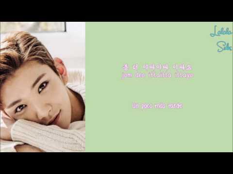 SEVENTEEN (SCoups, Joshua, Jun, Hoshi)- Later Later (Sub Español- Rom- Han)