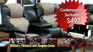 Dillman's Furniture Commercial - Time-keepers Productions