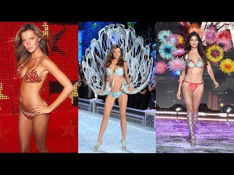 Top 10 Best Victoria's Secret Fantasy Bra