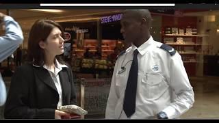 Security Guarding Dubai