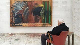 Exhibition Tour | Howard Hodgkin: Absent Friends