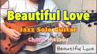 Easy Jazz Guitar | Beautiful L…