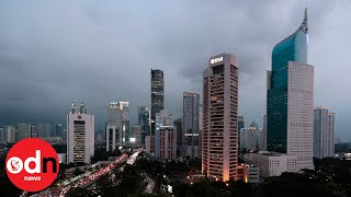 End of an Era! Indonesia Moves Capital from Jakarta