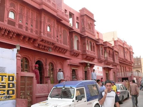 City college ,Phalodi  ,India, rajasthan  ,tour guide to monuments, buildings, history