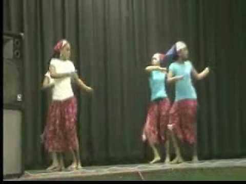 Young Haitian Dancers Youtube