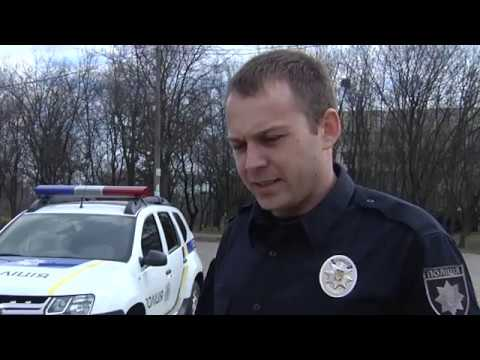 Телеканал ТV7 Мариуполь: Флешмоб Пристебнись, збережи життя