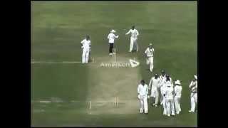 Yawar Bashir Pakistan Cricket Star (Opening Batsman)1st INN Outs