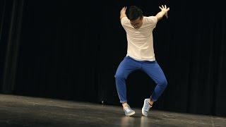 Perm by Bruno Mars | Choreography by Nick Wang | @nickjwang
