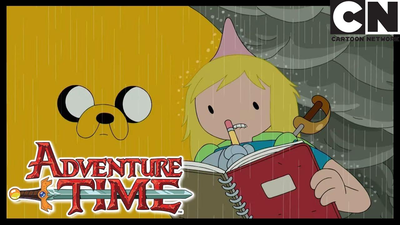 острова | Время приключений | Cartoon Network