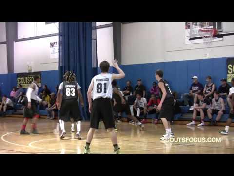 "Team7 #81 Austin Newberry 5'11"" 130 Attica High School 2014 KS"