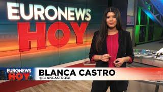 Euronews Hoy   Las noticias del viernes 5 de febrero de 2021