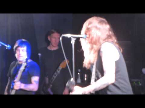 Against Me! - live @ Manning Bar. 11 May 2017, 1/4
