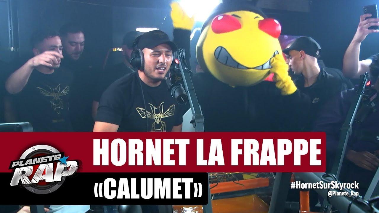 """Download Hornet La Frappe """"Calumet"""" #PlanèteRap"""