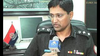SSP Jamshed Town Amir Farooqi by maher hameed.mp4