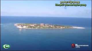Nghe em hát trên đảo trường xa - karaoke tuyên quang (thành tuyên audio)