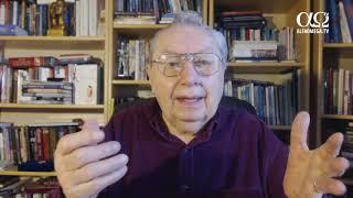 Bunătatea lui Dumnezeu în pandemie  prof. dr.  Iosif Țon