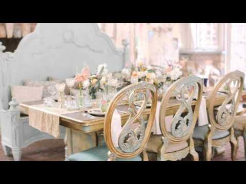 Ashford Estate Styled Wedding Shoot Tablescape