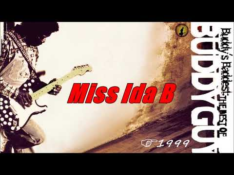 Buddy Guy - Miss Ida B (Kostas A~171)
