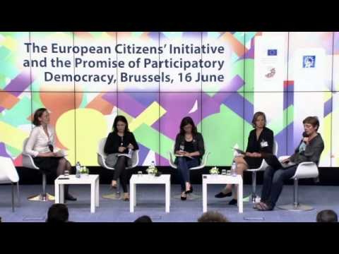 What could be next for the European Citizens Initiative?