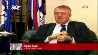 Ekskluzivno: Šta je Vojislav Šešelj govorio prije 14 i 15 godina?