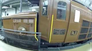 Путевые заметки.Мюнхен,октябрь 2012: музей транспорта 2/3(Продолжение обзора Музея транспорта в Мюнхене (начало обзора смотрите здесь - http://youtu.be/8MGURgIIYKg ), в котором..., 2012-11-22T11:19:58.000Z)