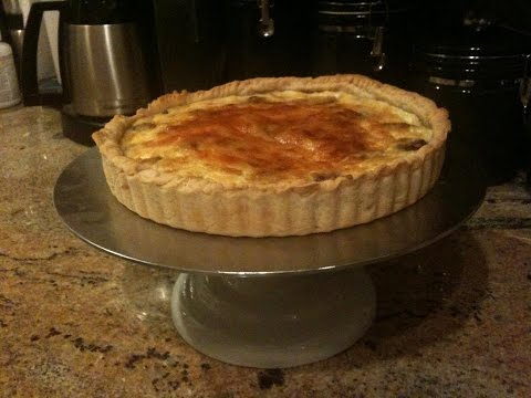 How to Make Quiche - Too Haute to Handle 104