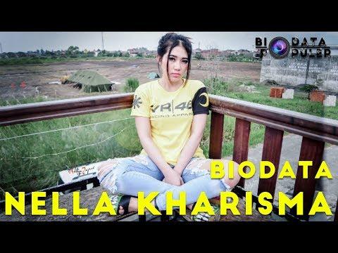 Biodata Nella Kharisma Lengkap dan Foto Terbaru