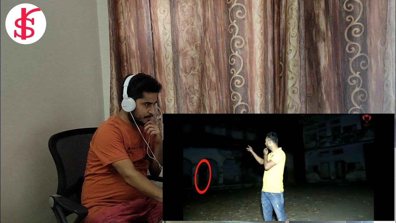 Download Spirit Man |Atma Ya Billi |Reaction and Review|Ghost Hunting Show-Reaction! |ghost activity Reaction