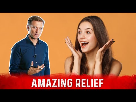 7 Amazing Pain Relief Hacks that Give Instant Results
