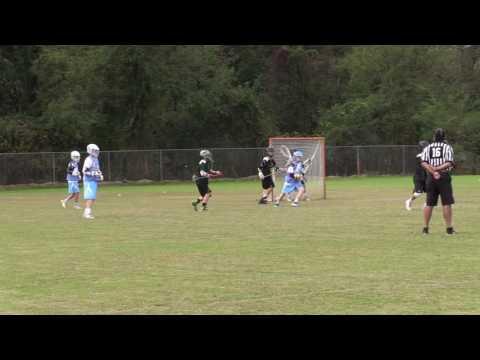 Annapolis Hawks vs Koopers Lacrosse Black 2021 Lacrosse 10-30-16