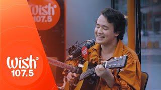 "Download juan karlos performs ""Boston"" LIVE on Wish 107.5 Bus"