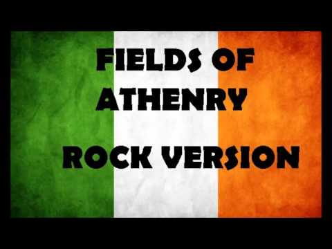FIELDS OF ATHENRY ROCK VERSION