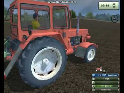 Thumbnail: Copy of VIP Universal 650 Farming simulator 2013