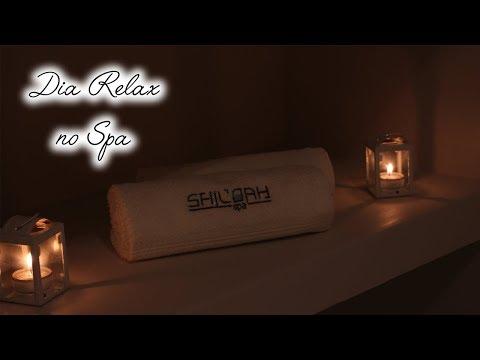 Vlog: Dia Relax no Spa