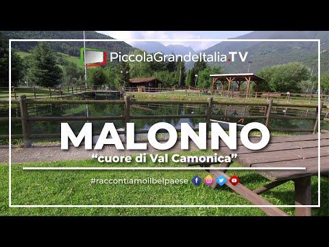 Malonno - Piccola Grande Italia