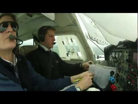Commercial Pilot Training at PAT Bournemouth