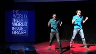 TEDxSanDiego 2011 - Charlie Morley - Lucid Dreaming, Embracing Nightmares