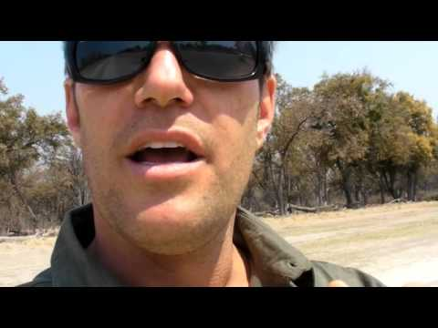 Botswana Bound | Ep 36 A day in the life of a Botswana Bush Pilot
