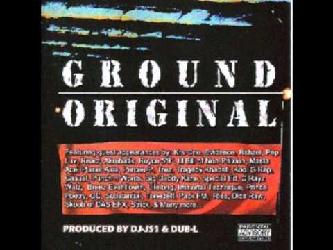 DJ JS-1 - Take A Loss Ft. Kool G Rap