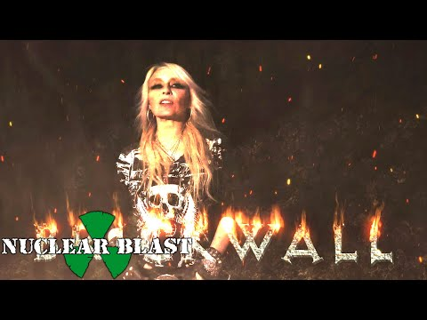 Смотреть клип Doro - Brickwall