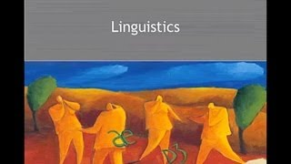 Kuiper and Allan - An Introduction to English Language 3e - Introduction - Linguistics