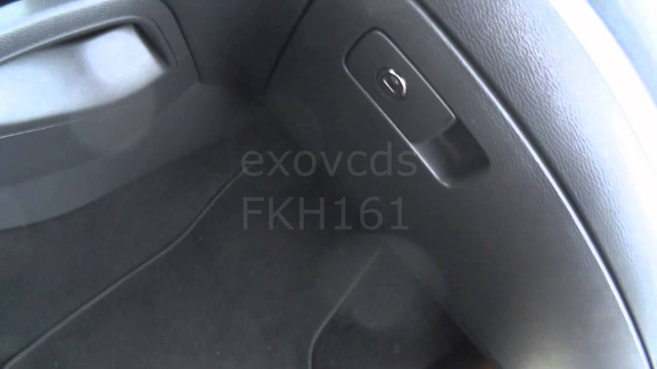 hight resolution of vw a5 ratchet noise from behind glove box info only