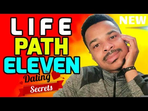 Life Path 11 SECRET Love Compatibility 2018 (DATING TIPS!)